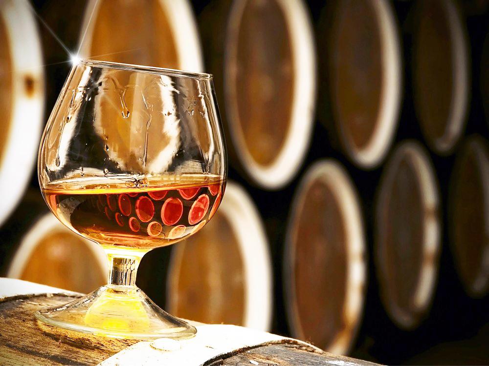 Em 2019, 44% das exportações da bebida foram destinadas à União Europeia - Foto: Shutterstock