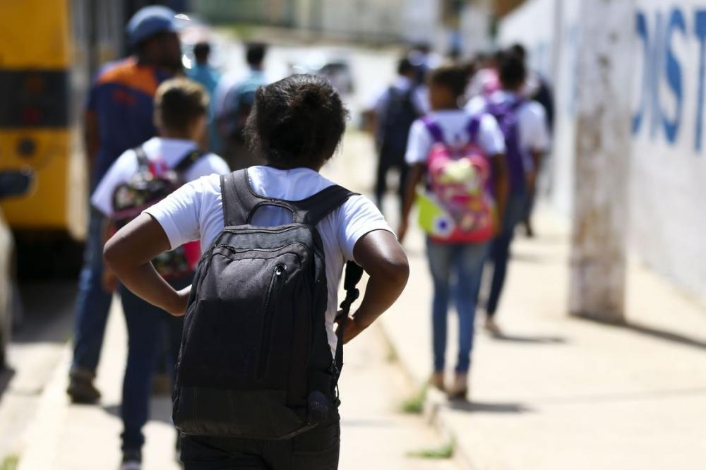 Entre as mais procuradas estão medicina, direito e engenharia - Foto: Marcelo Camargo/Agência Brasil