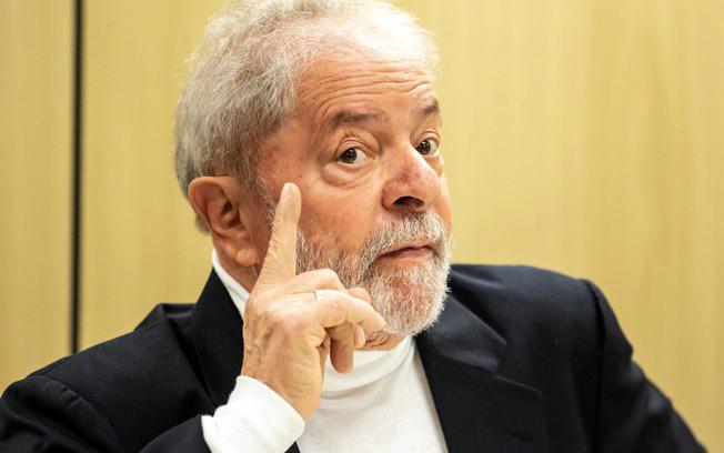 O ex-presidente Lula vai a Belo Horizonte e uma das pautas é a candidatura do PT em Uberaba - Foto: Wenderson Araujo
