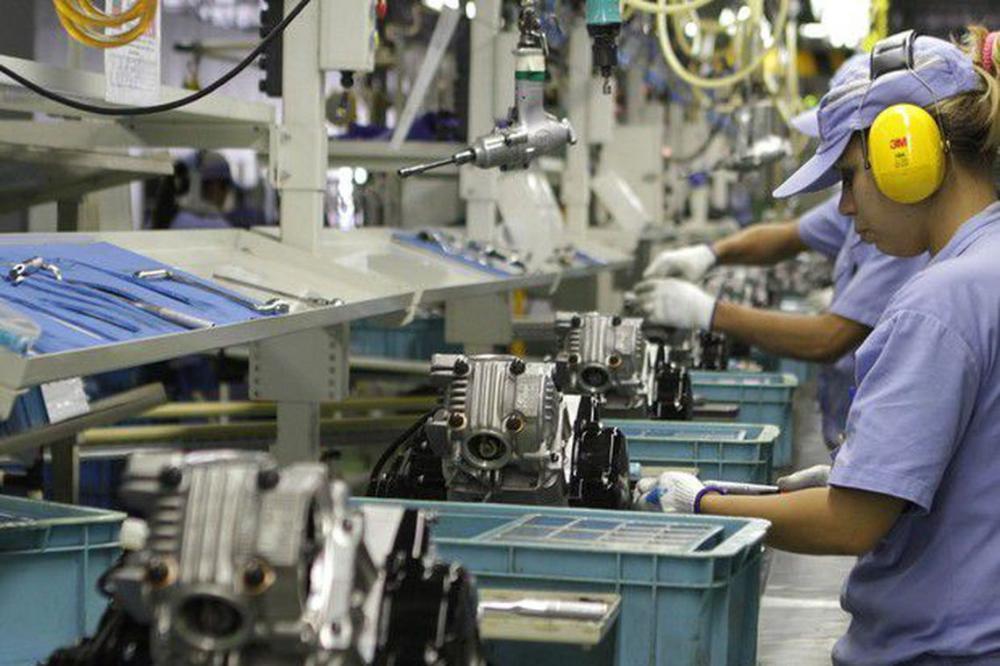 Otimismo é maior entre os empresários da indústria de transformação - Foto: Arquivo/Agência Brasil