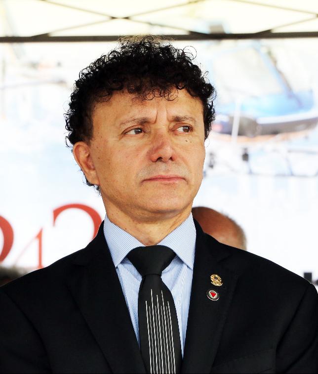 Executiva Estadual do MDB quer a candidatura de Tony Carlos a prefeito - Foto: Tony Arquivo Pessoal