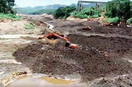 Tragédia em Brumadinho deixou 270 mortos, onze continuam desaparecidos e Bombeiros continuam a trabalhar na maior operação de busca do país
