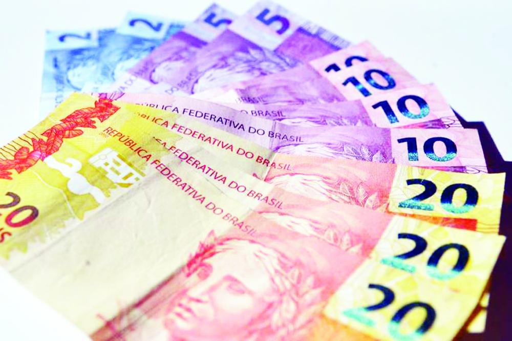Número de cédulas recolhidas representa o equivalente a R$ 27,7 milhões de um dinheiro que, na verdade, não vale nada - Foto: Marcello Casal/Agência Brasil