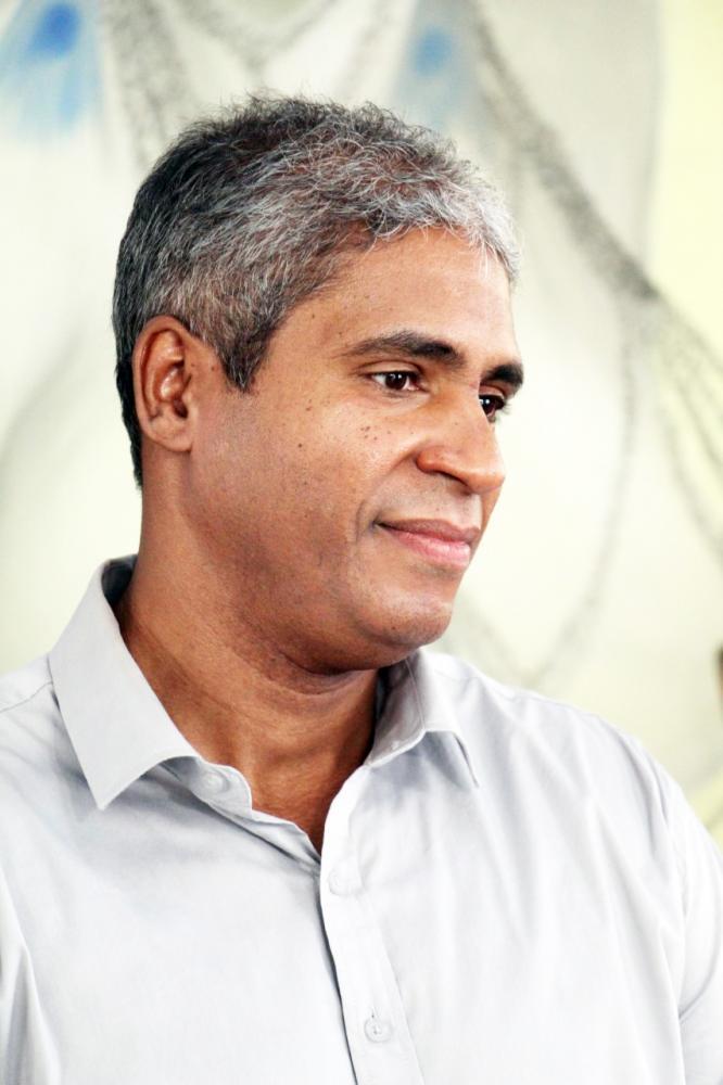 Ginecologista e mastologista, Cléber Sérgio da Silva, destaca a importância do autocuidado - Foto: Ari Moraes;HHA