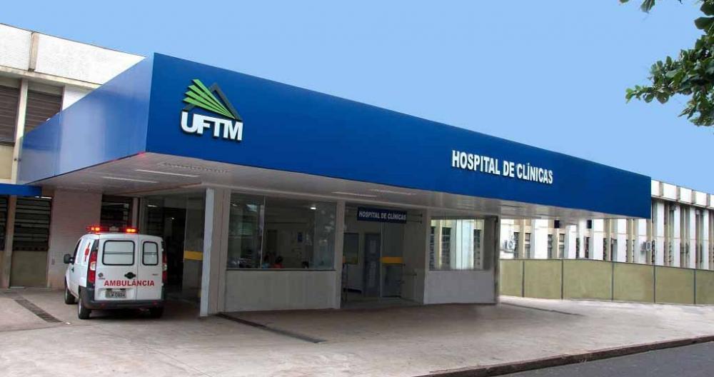 Redimensionamento do Hospital de Clínicas da UFTM continua em debate entre servidores, sindicato e direção da instituição - Foto: Divulgação