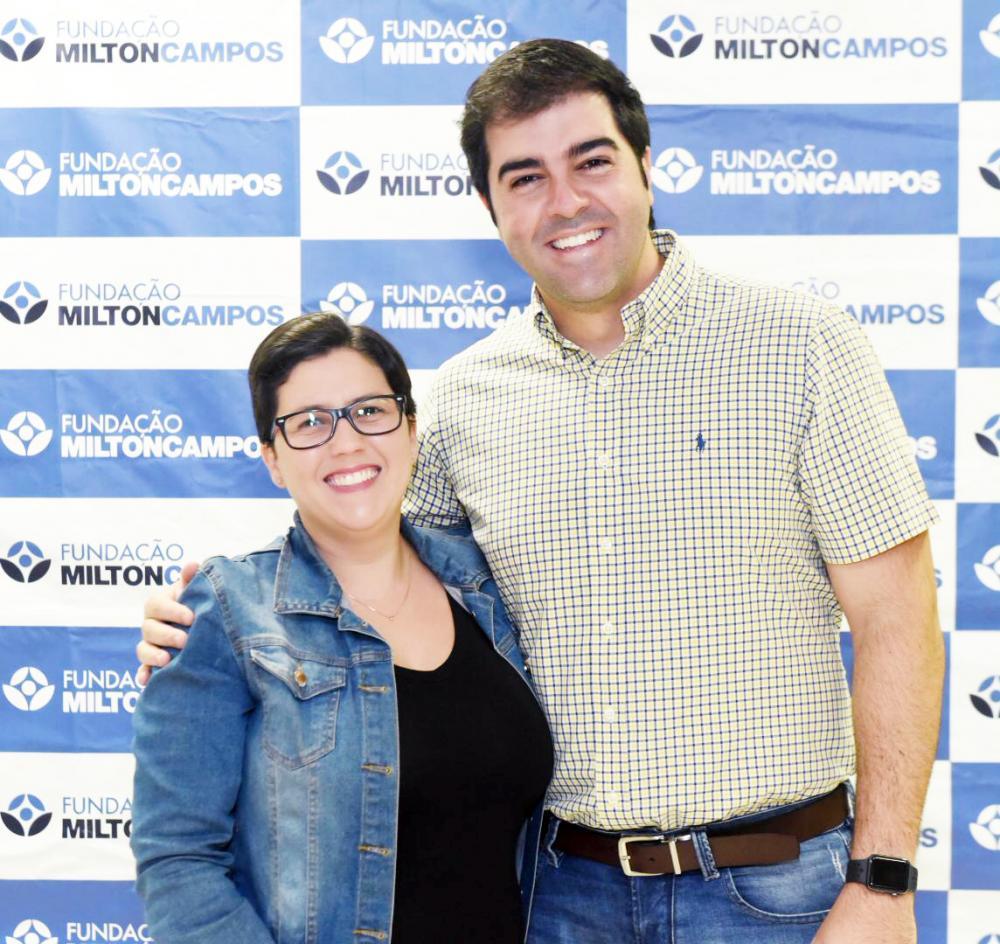 Rochelle Bazaga, presidente do PP Mulher de Minas Gerais