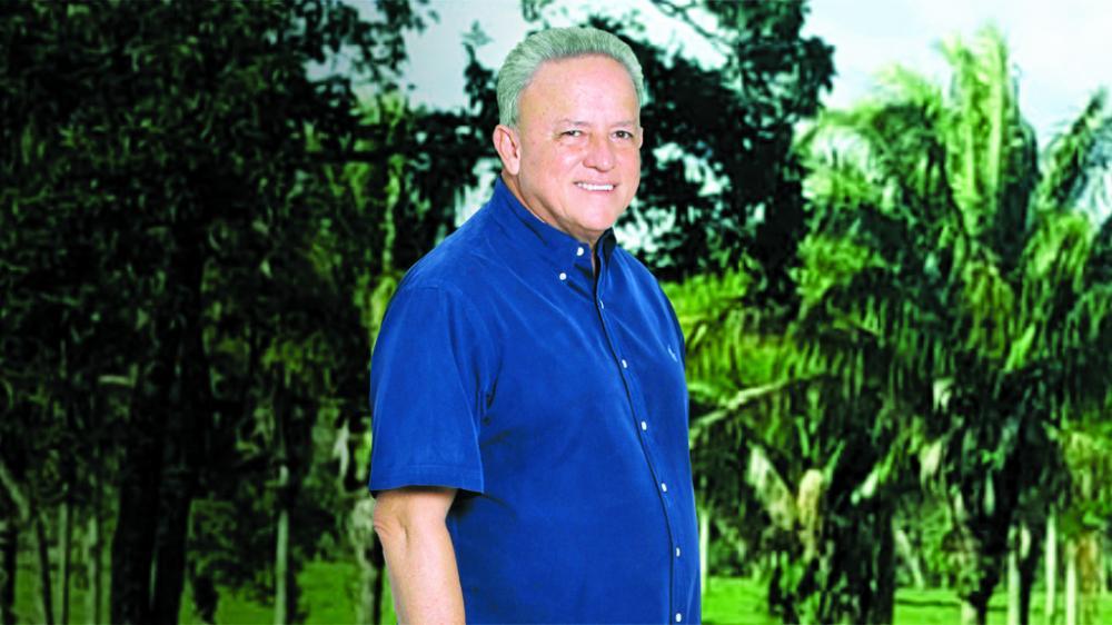 Pecuarista e empresário Rivaldo Machado Borges Júnior será aclamado amanhã presidente da ABCZ