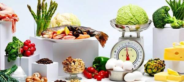 Queijos, ovos, carnes bovina e suína, aves e peixes são alguns dos alimentos permitidos - Foto: Divulgação