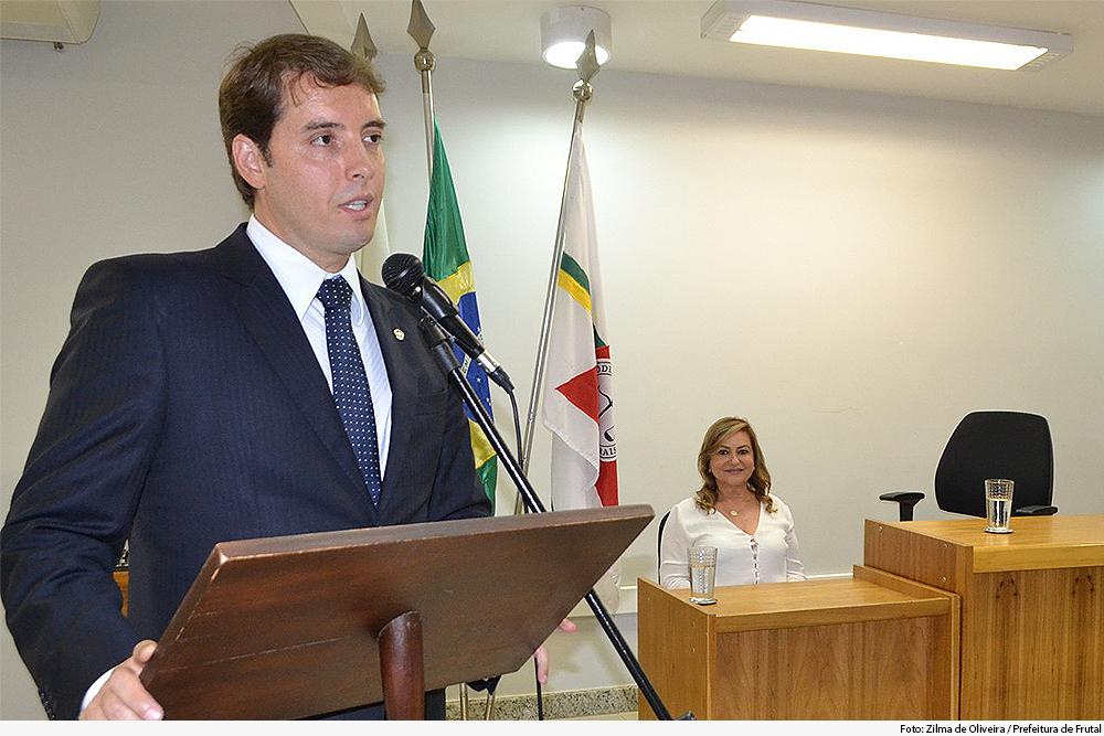 Foto: Zilma Oliveira/Prefeitura de Frutal