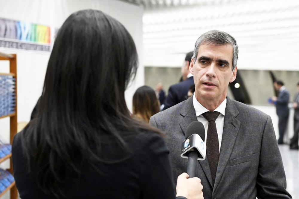 Ministro do STJ, Rogério Schietti Cruz, entende que a liberdade dos representados atenta contra a ordem pública e a paz social - Foto: Divulgação