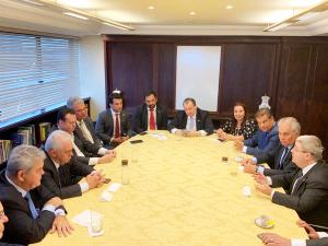 Senador Antonio Anastasia filia ao PSD = Foto: Divulgação