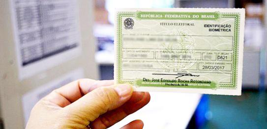 Em Campo Florido, mais de 700 títulos foram cancelados após revisão do eleitorado - Foto: Divulgação