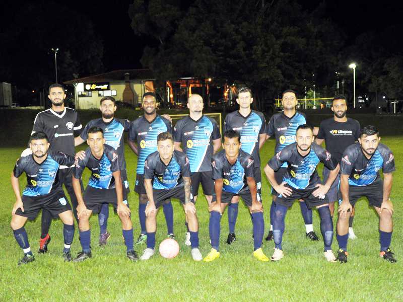 Equipe Fit Academia participa da competição de futebol no Uirapuru - Foto: Maurco Costa/UIC