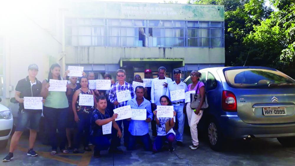 Trabalhadores rurais de Campo Florido cobram segundo endereço para EJA no município - Foto: Divulgação