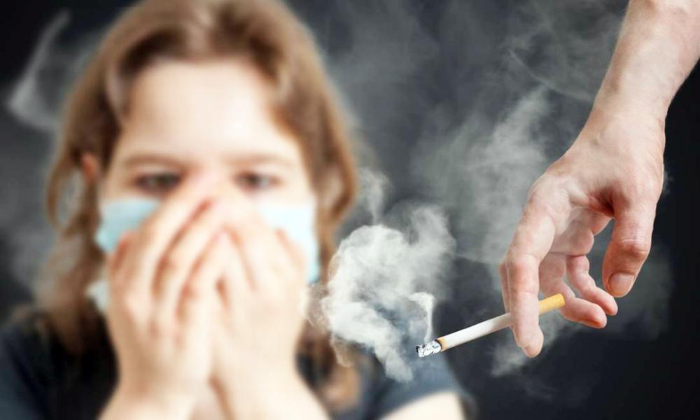 A fumaça do cigarro é uma mistura de aproximadamente 4.720 substâncias tóxicas diferentes que constituem-se de duas fases fundamentais - Foto: Divulgação