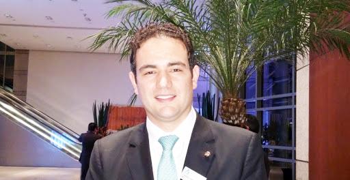 Presidente da Siamig, Mário Campos participa do lançamento da Megacana 2020 - Foto: Divulgação