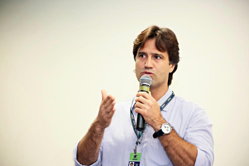 O secretário de Saúde, Iraci Neto, estará na audiência pública para prestação de contas da Saúde - Foto: Arquivo