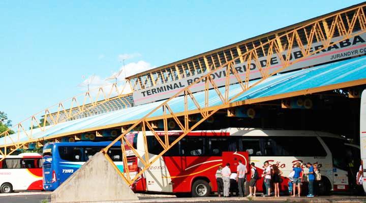 Terminal Rodoviário de Uberaba terá bloco de Carnaval e serviços de utilidade pública - Foto: Arquivo