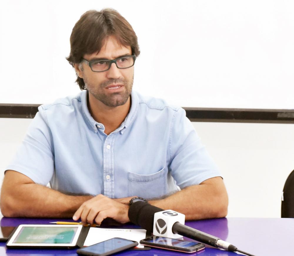 Secretário de Saúde Iraci Neto mobilizou o sistema de saúde com as medidas emergências