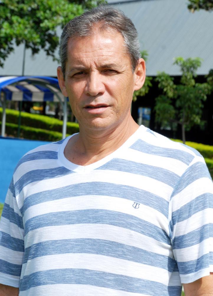 Arquelau Antônio Pessato é o presidente do grupo US Tabajaras do Uirapuru - Foto: Mauro Costa/UIC