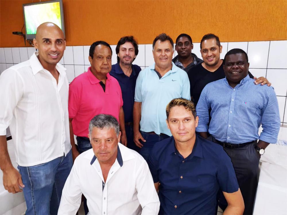 Grupo Renova Uberaba está consolidando a chapa de pré-candidatos a vereador