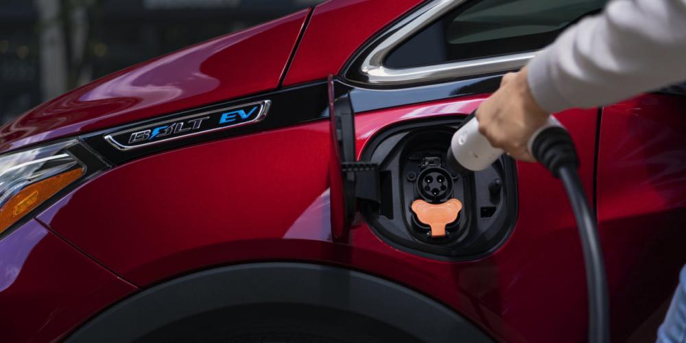 Montadora anuncia nos Estados Unidos detalhes da sua estratégia para ampliar portfólio de veículos do gênero - Foto: Divulgação/GM