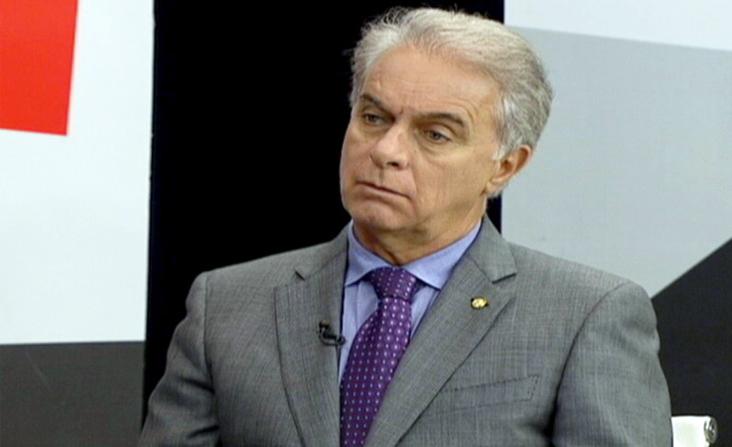 O secretário Executivo do Ministério da Agricultura Marcos Montes (PSD) entra no jogo para formação de chapa de vereadores - FOTO: Divulgação