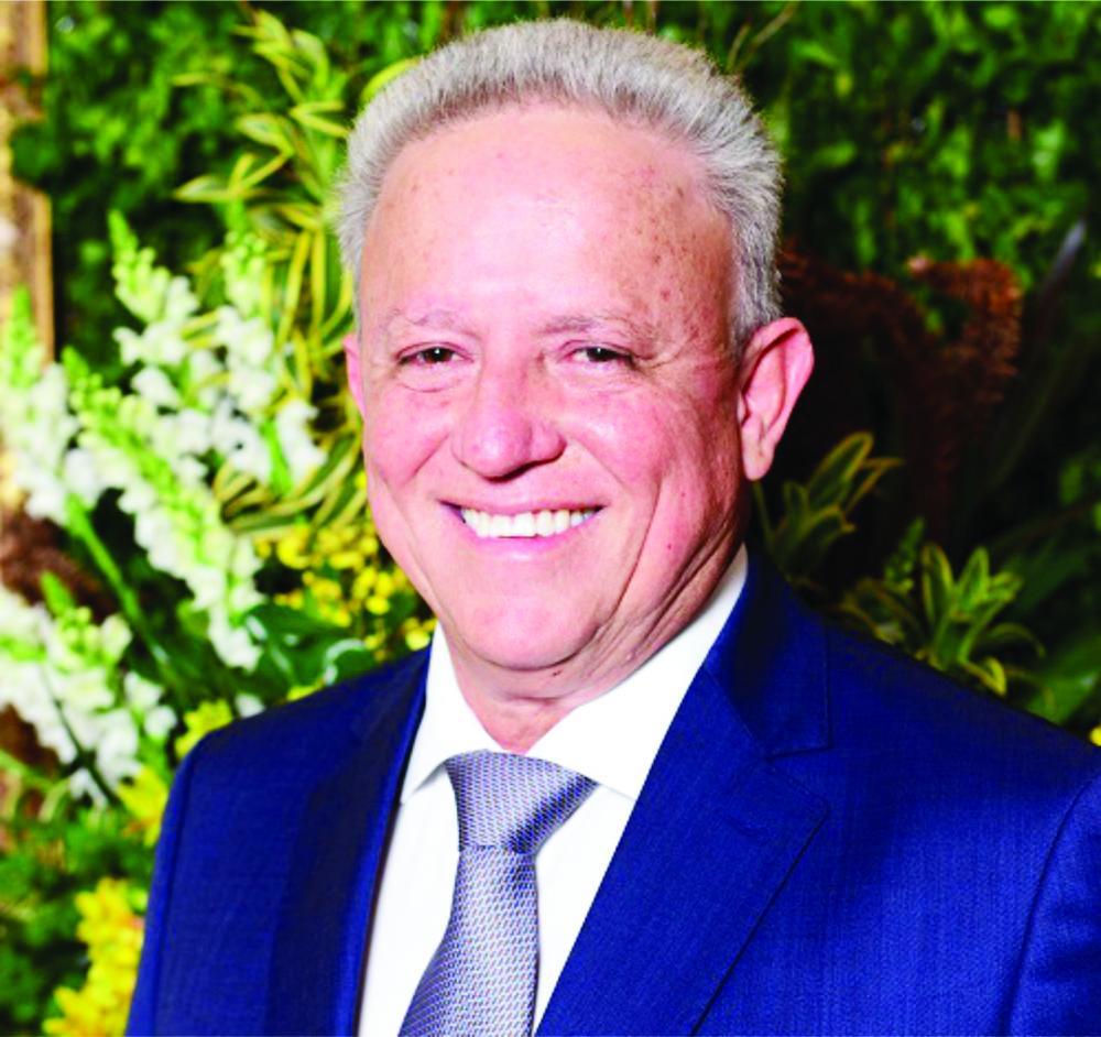 A diretoria da ABCZ, liderada pelo presidente Rivaldo Machado Borges Junior, promove hoje, o lançamento da 86ª ExpoZebu