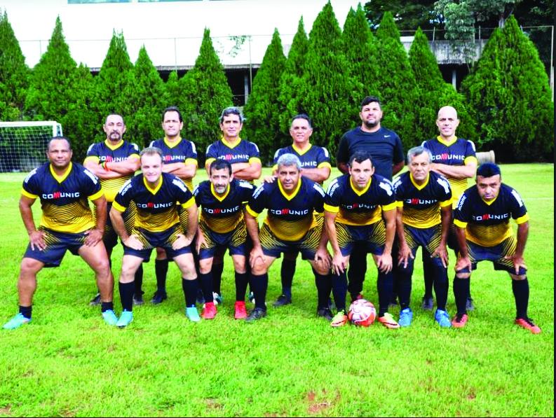 Equipe Comunic, deste ano, estreia com vitória e busca o tricampeonato no Uirapuru - Foto: Mauro Costa/UIC