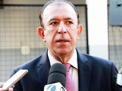 O deputado Heli Andrade (PSL) afirmou que não será candidato a prefeito - FOTO: Deputado Heli Andrade (PSL)