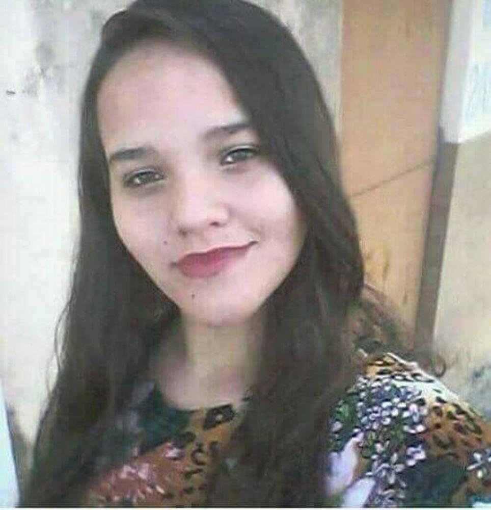 Segundo a Polícia Civil, as roupas que estavam próximas ao local foram identificadas por familiares de Kailane Gabriele Santos Silva - Foto: Reprodução
