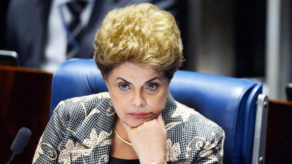 Todos os ministros que votaram negaram o recurso da defesa da ex-presidente Dilma Rousseff - Foto: Divulgação