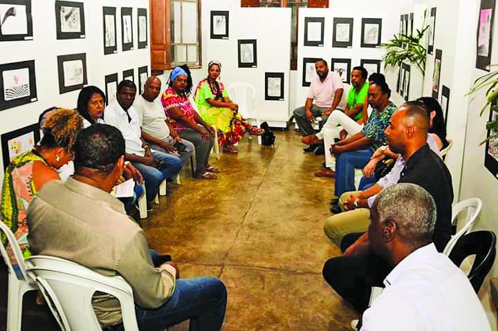 Nova diretoria executiva do Conselho Municipal de Promoção da Igualdade Racial gestão 2019/2021 é eleita
