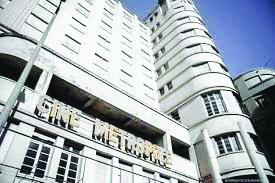 Garota menor de idade, alegou que foi abordada quando passava na calçada do Hotel Metrópole - Foto: Divulgação