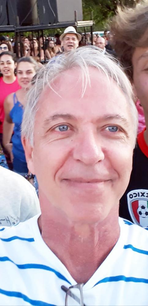 José Paulo Kefalás será um dos pré-candidatos a prefeito pelo PT - FOTO: Divulgação