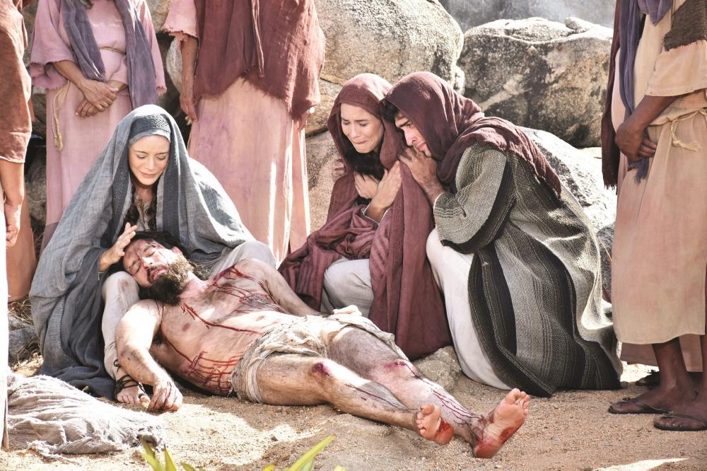 A Paixão de Cristo de Nova Jerusalém completa, em 2020, 53 anos de história - Foto: Felipe Souto Maior