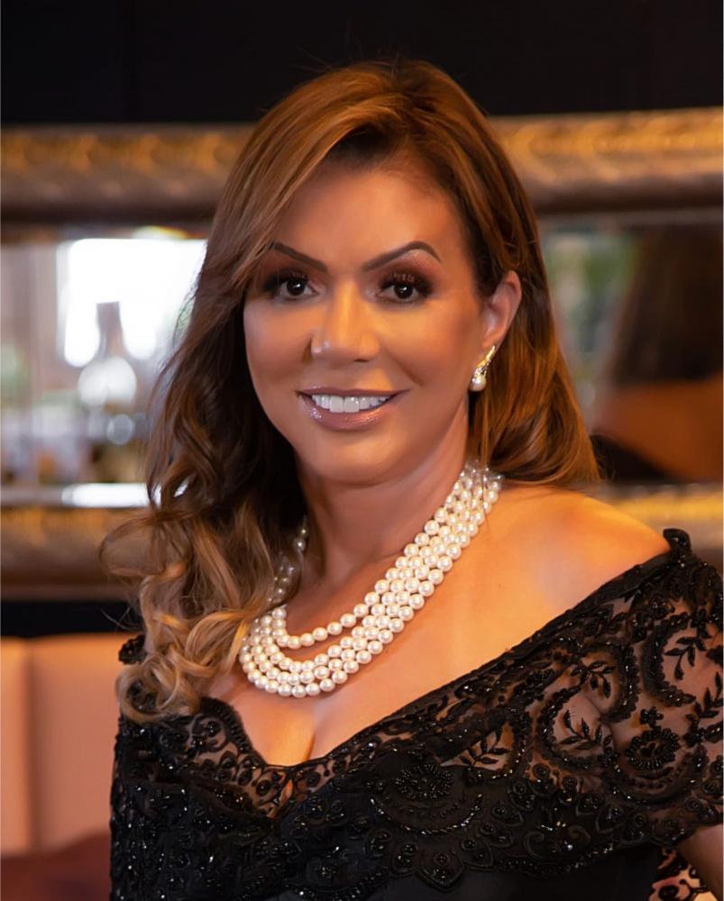 Maria de Lourdes Costa Fernandes também é uma das grandes homenageadas da revista Mulheres no dia 30 de março na Casa do Folclore (2)