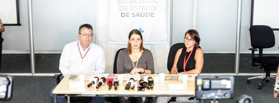 Minas decreta situação de emergência como uma das medidas para contenção do coronavírus - Foto: Marcus Ferreira / SES-MG