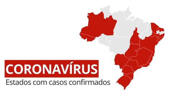 Coronavírus chegou no Triângulo Mineiro - Foto: Divulgação