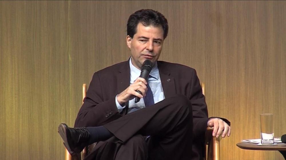 Secretário de Política Econômica do Ministério da Economia, Adolfo Sachsida - Foto: Divulgação
