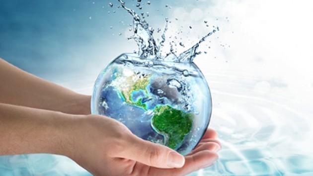 A conservação da água é um dos temas ambientais mais importantes do planeta - Foto: Divulgação