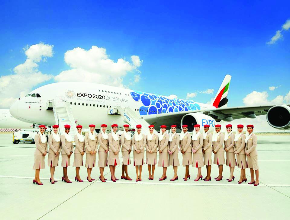O case Emirates estratégias e medidas para o enfrentamento do difícil momento vivenciado pela economia mundial e pelas empresas aéreas, em decorrência do coronavírus
