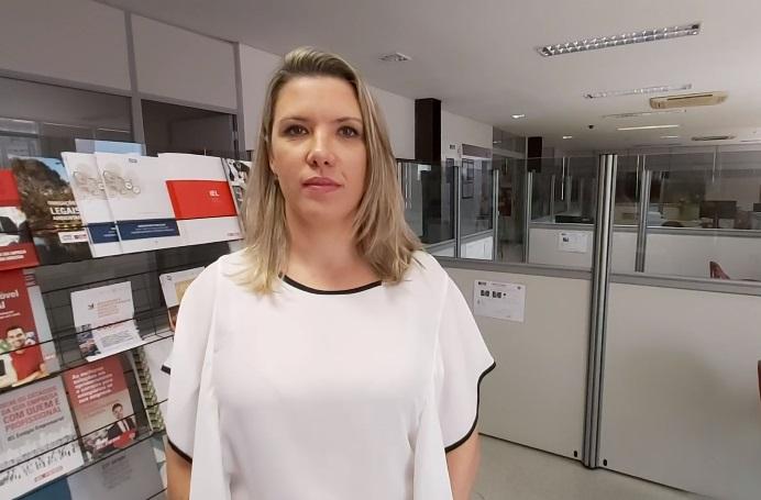 Relatório com dados da campanha será divulgado ao final das doações, esclarece a presidente da Fiemg - Regional Vale do Rio Grande, Elisa Araújo