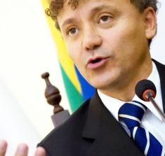 Tony Carlos deixa o MDB para ser candidato a prefeito pelo PTB - Foto: Acervo Tony Carlos