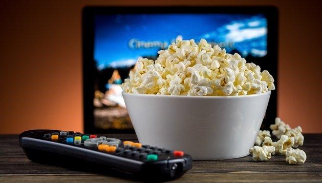 Filmes poderão ter papel importante na TV em tempos de coronavírus