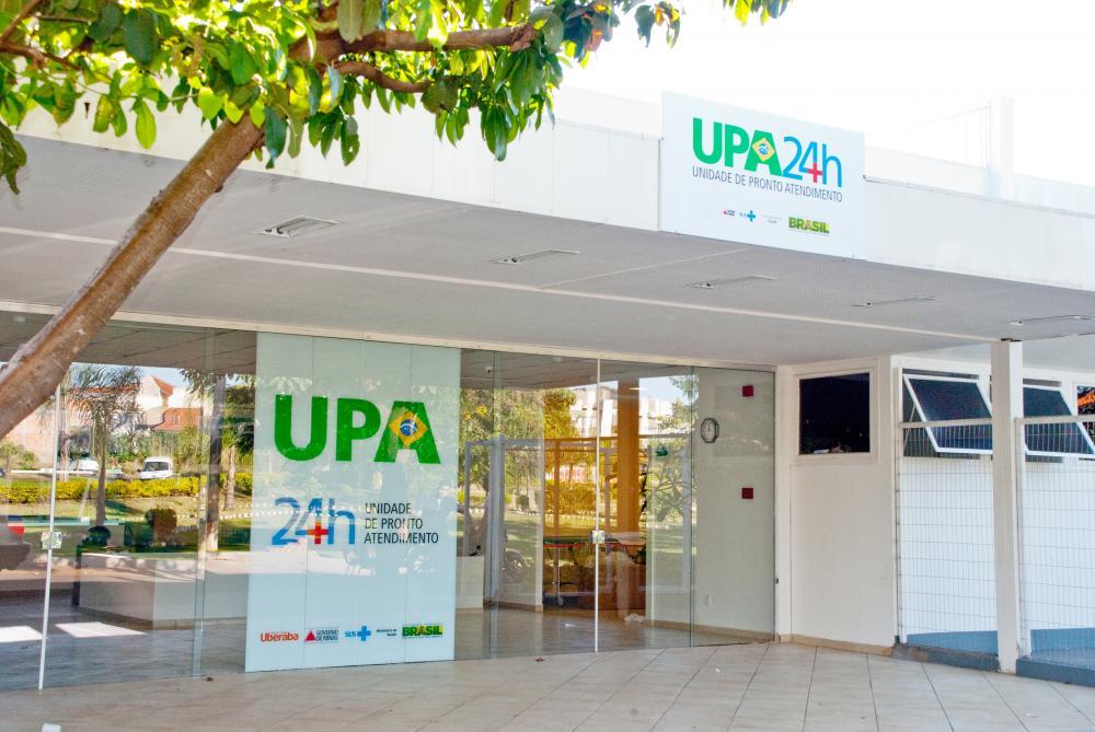 Equipe da UPA, do Mirante acionou a PM para localizar paciente com sintomas da Covid-19