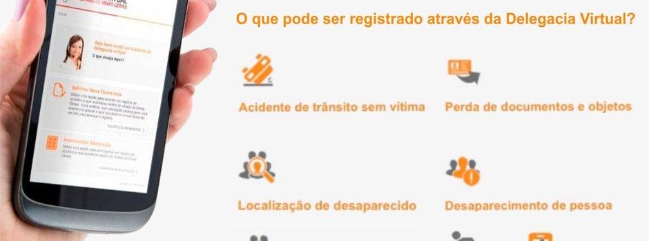 Foto: Divulgação/PCMG