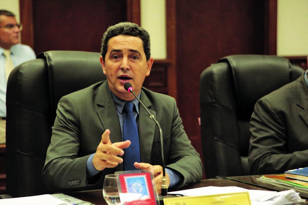 Legislativo analisaram a proposta de autoria do vereador Alan Carlos da Silva
