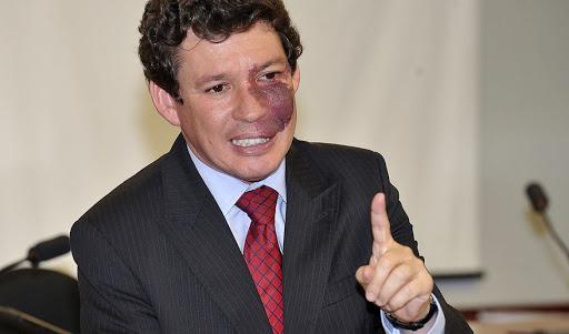 O deputado federal Reginaldo Lopes (PT) pediu afastamento de Bolsonaro - Foto: Divulgação