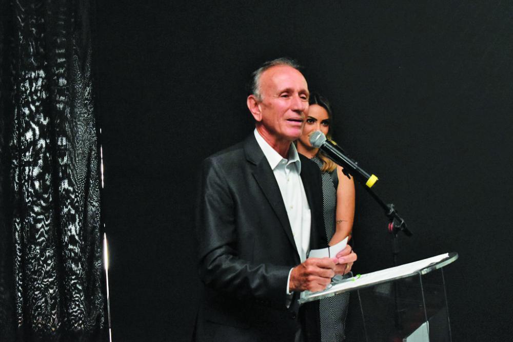 Prefeito Paulo Piau lembra que o Código Florestal de 2012 promove a sustentabilidade